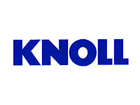 KNOLL pump logo