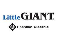 Little Giant pumps logo