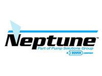 Neptune pumps logo