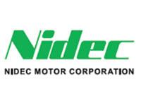 nidec pumps logo