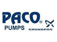 Paco Pumps logo