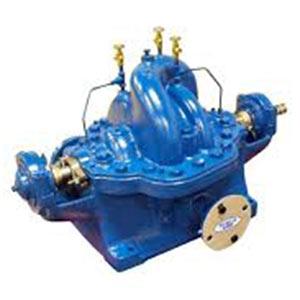 Peerless Pump Series AE