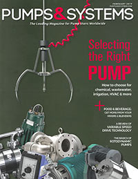 Pumps Systems Magazine Feb 2019