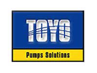 TOYO pump logo