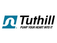 Tuthill pumps logo