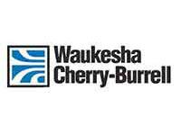 Waukesha Cherry Burrell pump logo