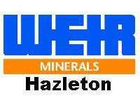 Weir Minerals Hazleton pump logo