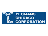 Yeomans pump logo