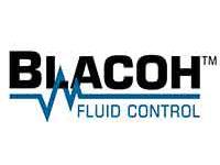 BLACOH Fluid Control pumps logo