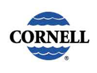 Cornell pumps logo