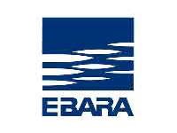 Ebara pump logo