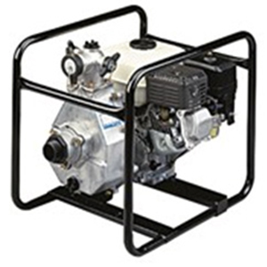 Detroit Pump Products Engine Mounted Pumps