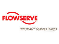 flowserve innomag sealless pumps logo