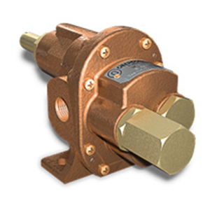 Detroit Pump Products Gear Pumps