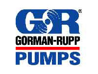 Gorman-Rupp Pumps logo