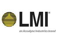 LMI pump logo
