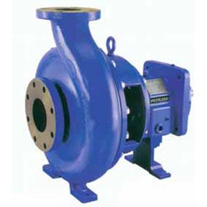 Peerless Pump 8196 ANSI-Standard