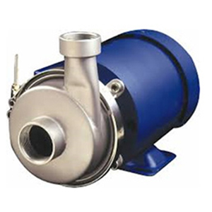 Detroit Pump Products Sealless Pumps