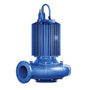 Detroit Pump Products Submersible Pumps