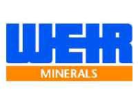Weir minerals Slurry pumps logo