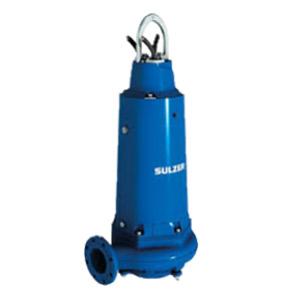 Detroit Pump Products Submersible Pumps