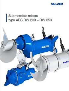 ABS RW Brochure Sulzer Pump