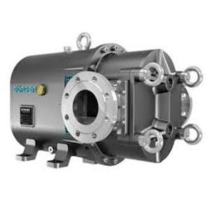 Detroit Pump Products Coatings Pumps