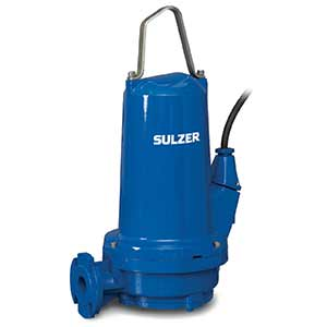 Piranha Pump sulzer pump
