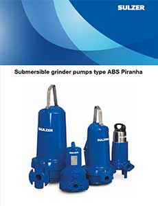 Piranha Pump Sulzer Pump Brochure