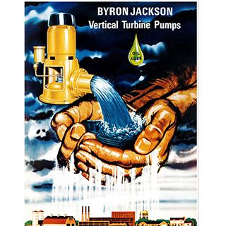 VLT Brochure Byron Jackson Pumps