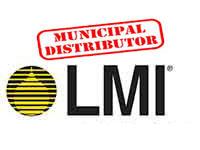 LMI pumps logo